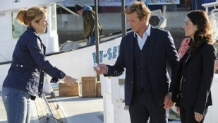 The Mentalist 05x15 : Red Lacquer Nail Polish- Seriesaddict